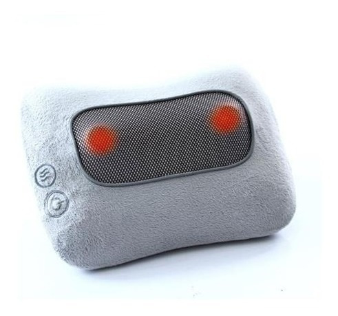 Encosto Massageador Shiatsu Pillow - Relaxmedic