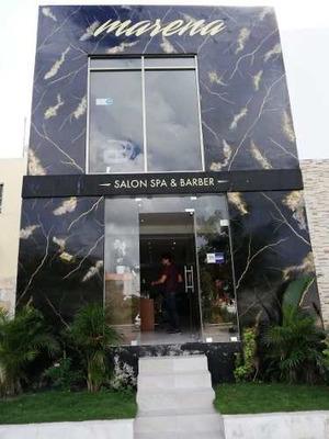 Local Comercial En Renta Bosque Real Equipado Y Amueblado