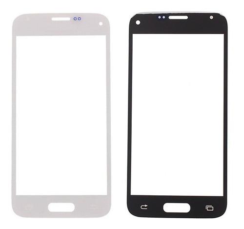 Cristal Vidrio Samsung S5 Mini G800 G800f 100% Garantizado