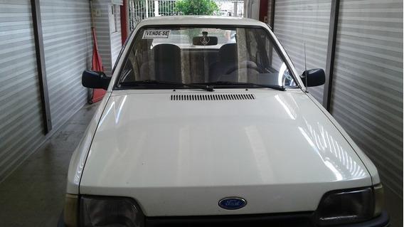 Vendo Escort L - Motor Cht 1.6 Alcool 1992