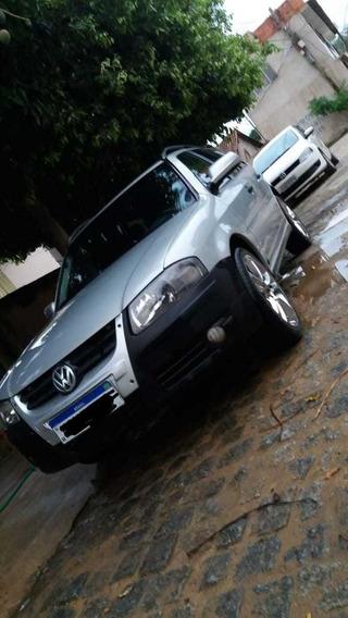 Volkswagen Parati 2007 1.6 Track & Field Total Flex 5p