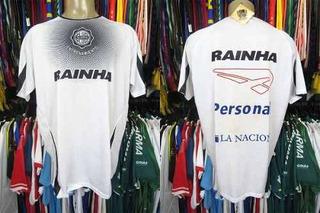 Olímpia 2005 Camisa De Treino Tamanho Gg.