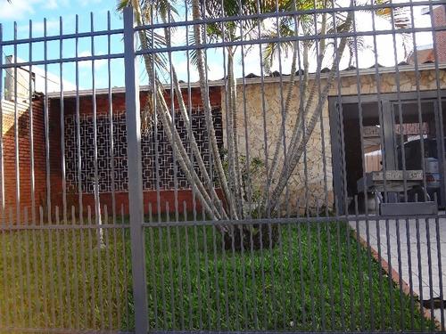 Casa Em Tristeza Com 3 Dormitórios - Lu266369
