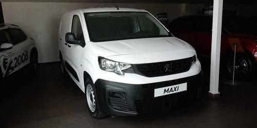 Peugeot Partner Partner Maxi Pack