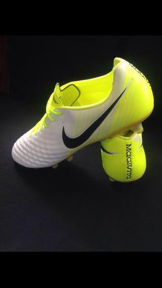 Zapato Taco Para Fútbol