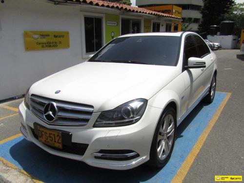 Mercedes-benz C 200 1.8 Cgi Avantgarde