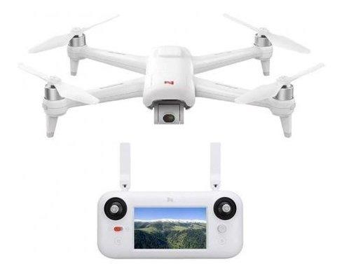 Drone Xiaomi Mi Fimi A3 Fpv + Câmera 1080p + Tela 4.3p