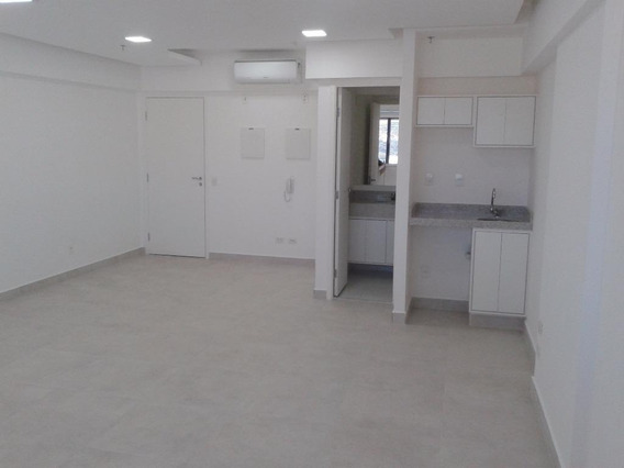 Sala Para Alugar, 35 M² Por R$ 980,00/mês - Jardim Guanabara - Campinas/sp - Sa0659