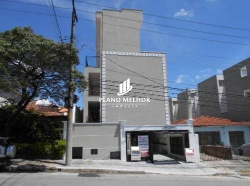 Imagem 1 de 12 de Apartamento Em Condomínio Studio Para Venda No Bairro Penha, 2 Dorm, Sem Vaga, 48 M.ap1266 - Ap1466