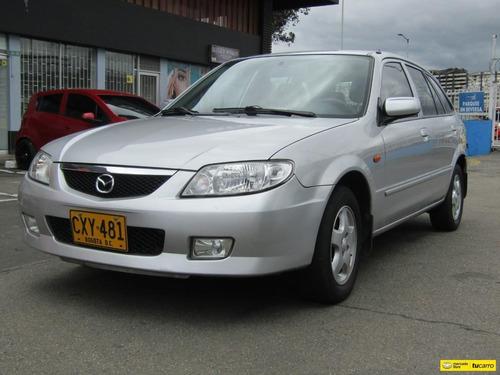 Mazda Allegro 1.6 1aan6m