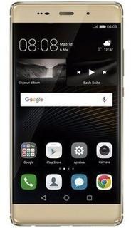 Celular Vak P9 Android 6 Sensor De Huella Doble Sim 64gb Cam