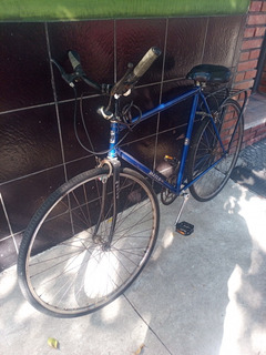 Bicicleta Rodado 28 Media Carrera