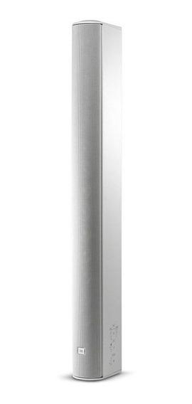 Caixa Acustica Passiva Jbl Cbt100la 350 W Rms Branca