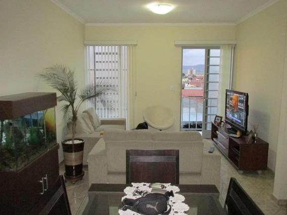 Apartamento Com 2 Dormitórios À Venda, 60 M² Por R$ 180.000 - Jardim Caçapava - Caçapava/sp - Ap1021
