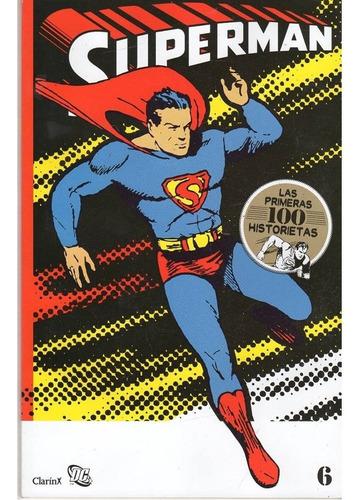 Imagen 1 de 1 de Superman Las Primeras 100 Historietas + 2 Cómics De Regalo!