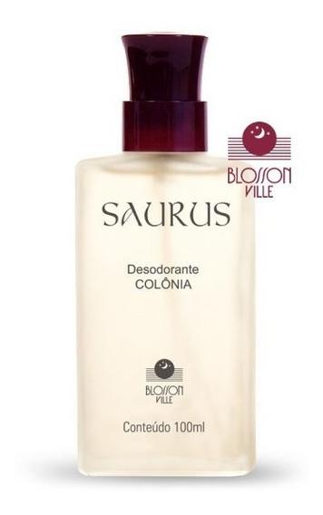 Perfume Colonia Saurus 100ml - Blosson Ville Melhor Vendedor
