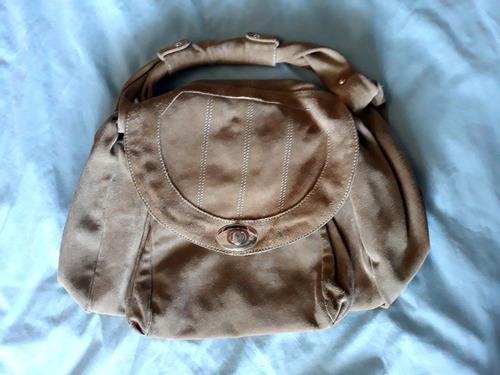 07bc2ca70 Bolsa Para Dama Tipo Hobo Marca Zara Original