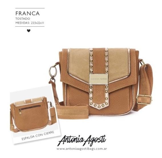 #franca Bandolera - Antonia Agosti