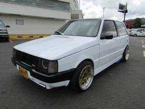 Fiat Uno Mille Mt 1000cc 3p