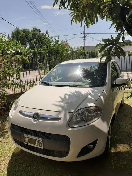 Fiat Palio Atractive 1.4 2013 Full