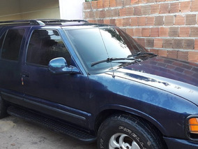 Chevrolet Blazer Dlx 1997-jijoca De Jericoacoara