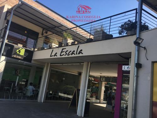 Imagen 1 de 7 de 2 Locales En Venta . Galeria La Escala. Pilar