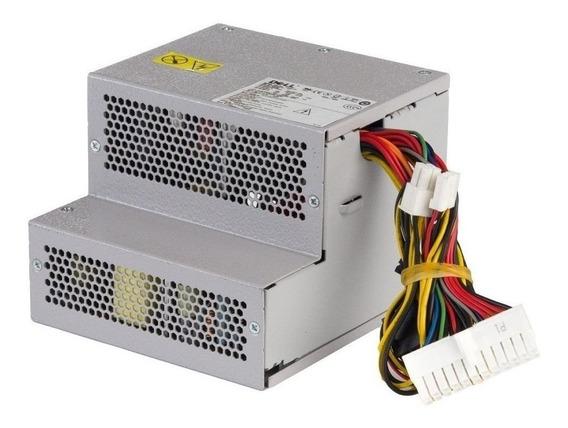 Fonte ATX Dell H280P-01