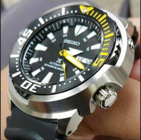 Relógio Seiko Baby Tuna