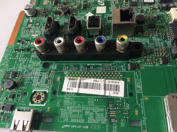 Placa Principal Samsung 32 Bn94-07831v