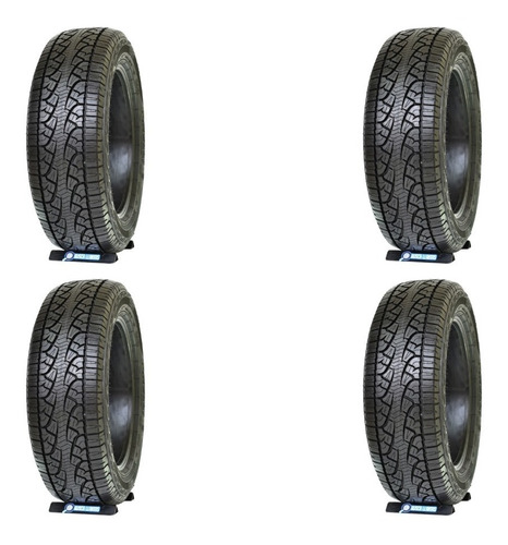 Set De 4 Llantas Pirelli 255/70 R16 Scorpion Atr