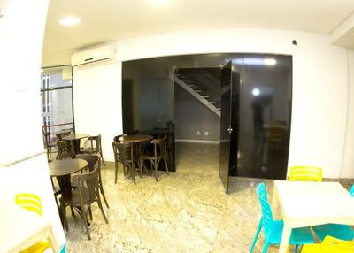Loja - Praia Do Canto - Ref: 1299 - L-1299