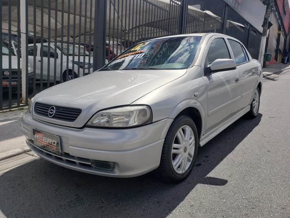 Chevrolet Astra 2.0 Mpfi Cd Sedan 8v Gasolina 4p