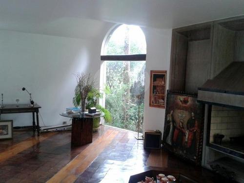 Jardim Guedala - Lindíssima Casa Sobrado - 4 Dts. - 2 Stes. - 6 Garagens - 450 M² Construídos - 3-im99834