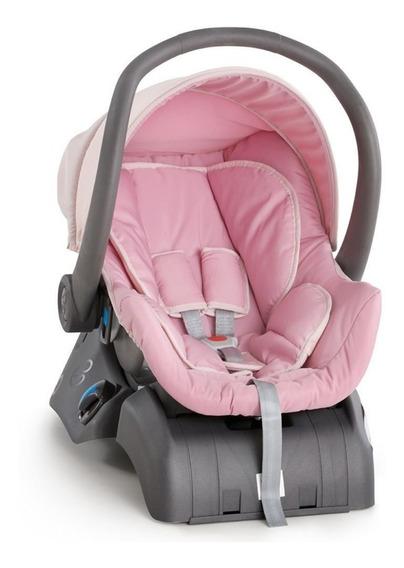 Bebê Conforto Cadeirinha Galzerano Cocoon 0-13 Kg + Base