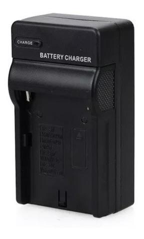 Carregador De Bateria Para Leds Sony Yongnuo - Car - Npf970