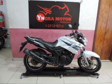 Yamaha Ys 250 Fazer 2014 Blueflex