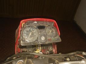 Susuki Ts125 Roja