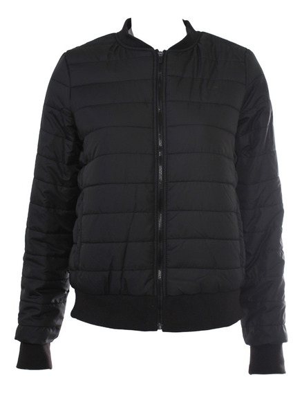 Campera Topper C Outdoor Wmns Outer Bomber Mujer Ng