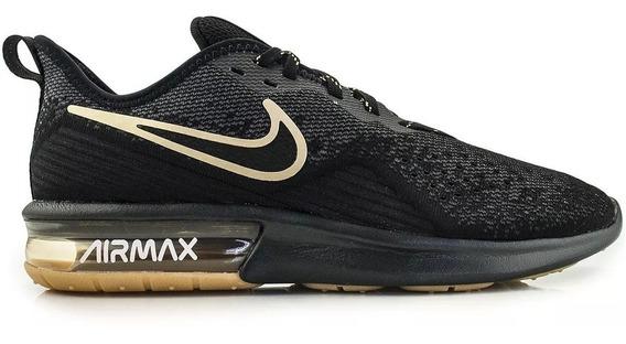Tênis Nike Air Max Sequent 4 Original I Schuh Haus 10311