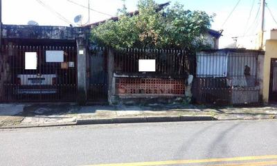 Terreno À Venda, 360 M² Por R$ 570.000 - Assunção - São Bernardo Do Campo/sp - Te0060