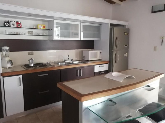 Casa En Venta En La Morenera 20-2762 As