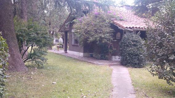 Casa Quinta En Glew