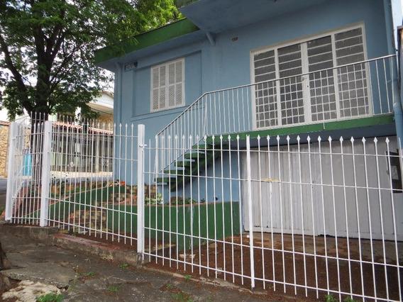 Casa Residencial Para Locação, Vila Monteiro, Piracicaba. - Ca2028