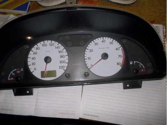 Painel De Instrumento Velocímetro Citroen Xsara Digital
