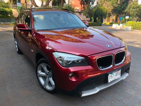Bmw X1 3.0 Xdrive 25ia Top Line At