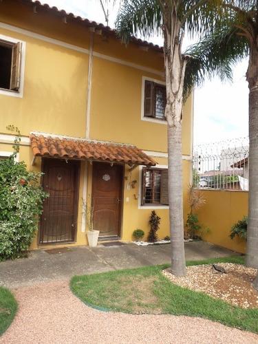 Casa Condominio - Aberta Dos Morros - Ref: 379889 - V-mi16136