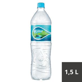 Água De 1500ml