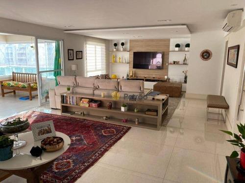 Imagem 1 de 28 de Domo Prime 4 Suites À Venda, 237 M² Por R$ 2.226.000 - Centro - São Bernardo Do Campo/sp - Ap3308