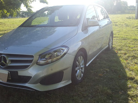 Mercedes Benz Clase B 200 At
