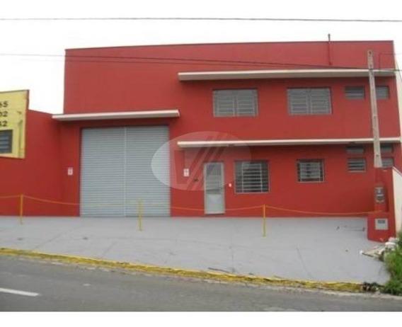 Barracão À Venda Em Jardim Alto Da Colina - Ba190042